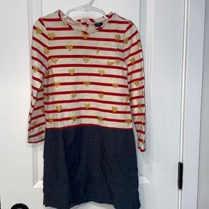 Baby Gap dress size 5